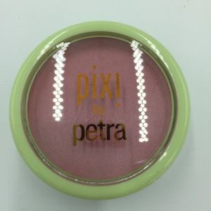 Pixie by Petra blush whisper pink